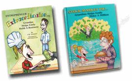 Books by J.M. Seymour