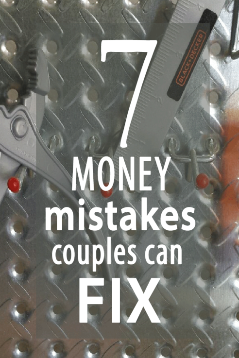 have the tools to fix your money mistakes